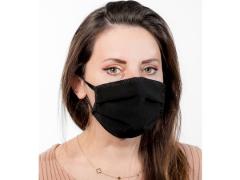 Maski samochodowe, Maski materiałowe.