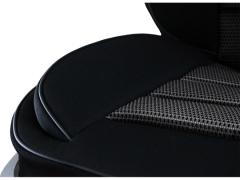 Maty samochodowe, Maty tłoczone materiałowe w kolorze 2 EX,.