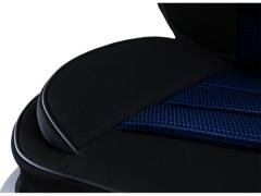 Maty samochodowe, Maty tłoczone materiałowe w kolorze 7 EX,.