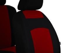 Pokrowce samochodowe, Pokrowce uniwersalne materiałowe.