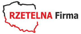 <strong>Rzetelna</strong> firma 2016