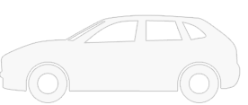 Nadwozie typu hatchback