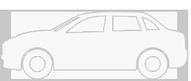 Nadwozie typu sedan