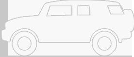 Nadwozie typu SUV